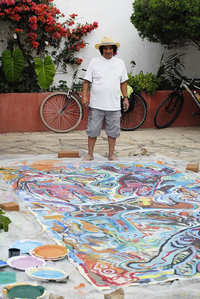 """""""Mural"""""""