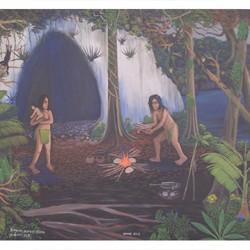 Winiki k'ax (Los Dueños de la Selva) - Kayúm Ma'ax