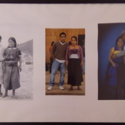 Las parejas, Abraham Gomez foto de V Kramsky Chamula 60s
