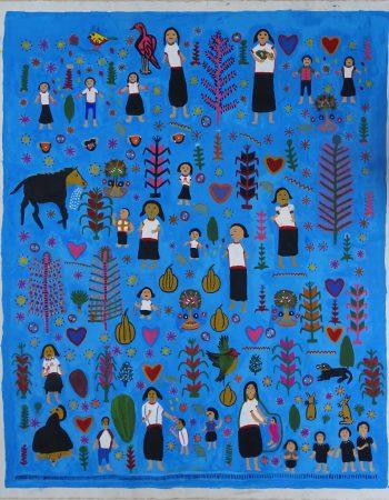 Obra de Maruch: Smoton jk'ajvaltik